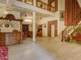 Mini Castle -A Heritage Home, hotel en Jaipur
