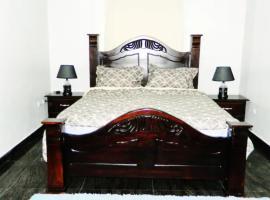Luxury Apartment 2-Bedroom, spa hotel in La Romana
