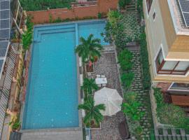 Phu Quoc Village, hotel in Duong Dong, Phú Quốc