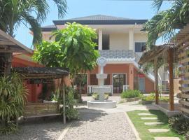 SMAK's Hotel, hotel in Bantayan Island