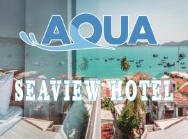 AQUA Seaview Hotel, hotel in Nha Trang