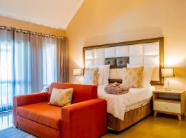 Mount Shekinah Country Hotel, hotel in Balgowan