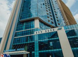 New Wave Hotel، فندق في باتومي