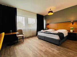 MB Hotel, Hotel in Bremen
