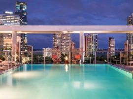 Novotel Miami Brickell, hotel in Miami