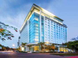 Novotel Miami Brickell, hotel near University of Miami, Miami