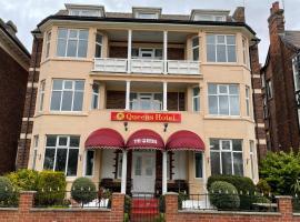 Queens Hotel, Skegness, hotel in Skegness