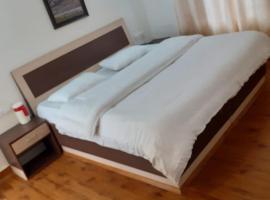 Hotel Apsra, отель в Шимле