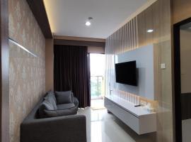 Patraland Amarta Apartemen, apartment in Yogyakarta