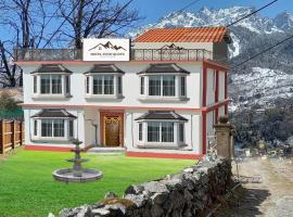 Hotel Snow Queen, budget hotel in Lachung