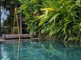 NANO ECO-HOSTEL, hotel near Minh Mang Tomb, Hue