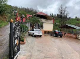 Iremadze Resort Residence: Batum'da bir otel
