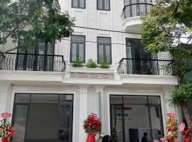 MOTEL TRÚC ĐÀO, khách sạn gần Trung tâm mua sắm AEON MALL Bình Dương Canary, Ấp Bình Hòa (1)