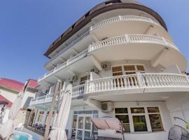 Raduha & Prestyzh, отель в Сочи, рядом находится Торгово-деловой центр «Александрия»