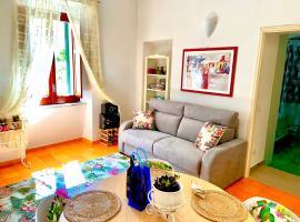 Casa Viggiano, apartment in Amalfi