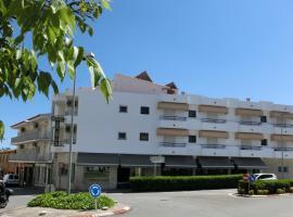 Hotel Can Català, hotel a l'Escala