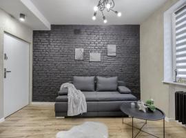 Niron Apartamenty Spacerowa, apartment in Piła