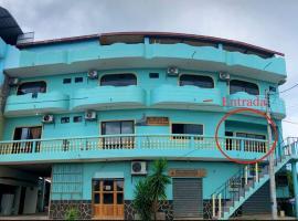 La Casa de Jeimy, hotel in Puerto Baquerizo Moreno