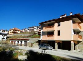 Krasi Apartments in Zornitsa Complex, hotel near Stoykite - Snezhanka, Stoykite