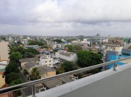 studio type apartment, apartment in Colombo