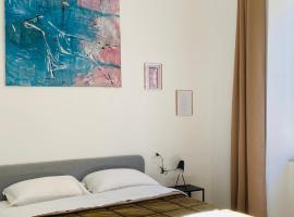 The Roof Garden - Bed&Breakfast, hotel in Frattamaggiore