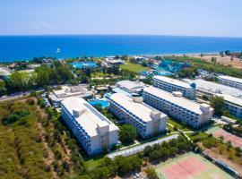Miarosa Kemer Beach, отель в Кеме