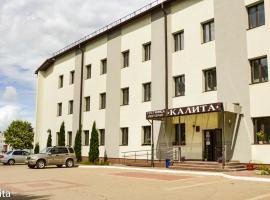 Калита, отель в Калуге