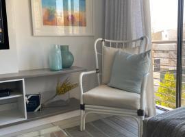 One Hyde Park Sandton, apartment in Johannesburg