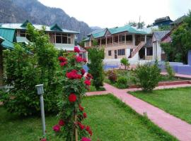 Village Guest House, hotel near Kullu–Manali Airport - KUU, Jari