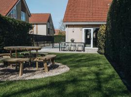 Mosselbank 81 - Noordzeepark Ouddorp - not for companies, villa in Ouddorp