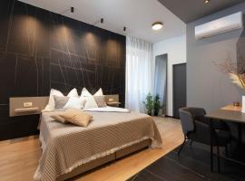 Aborda Rooms, hotel in Split