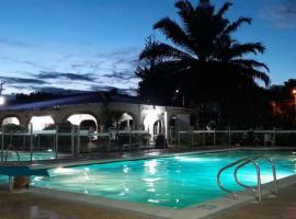 Club Bella Suiza - Carlos Ossa Escobar, hotel in Villavicencio