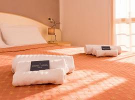 Hotel Lydia, hotell i Cervia