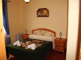 Apartamento Estepona, lägenhet i Estepona