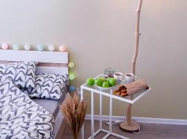 Apartments Greenwood, accessible hotel in Kaliningrad