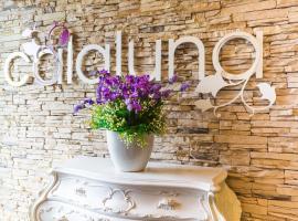 Hotel Calaluna, hotel in Musile di Piave
