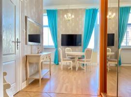 Apartamenty Kocham Morze, hotel near Promenade, Świnoujście