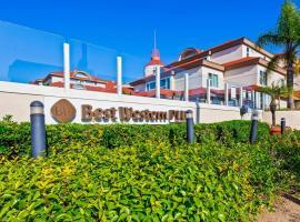 Best Western Plus Suites Hotel Coronado Island, hotel in San Diego