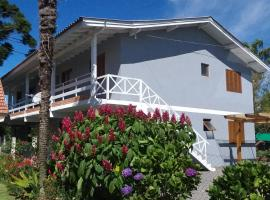 Cantinho do Sossego II, pet-friendly hotel in Canela