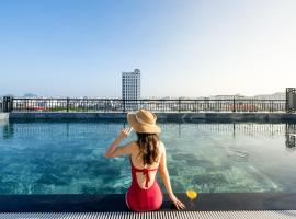 Tân Phương Nam Hotel & Apartment, hotel in Da Nang