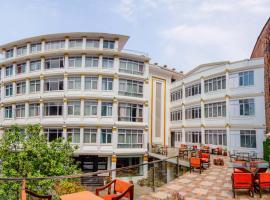 Durbar Hotel & Residence, hotel in Kathmandu