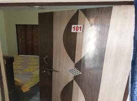 SPOT ON 73721 Hotel Sunitraj Palace, hotel near Agra Airport - AGR,