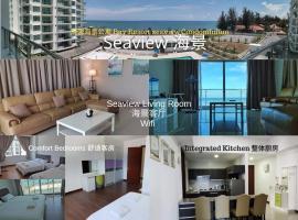 Bay Resort Condominium, apartment in Miri