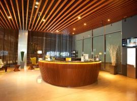 The Signature Hotel & Serviced Suites Kuala Lumpur, hotel near Federal Territory Mosque, Kuala Lumpur