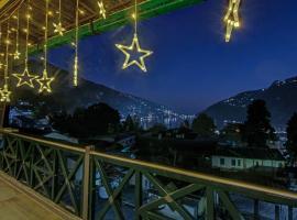 Royce Villa Nainital, hotel in Nainital