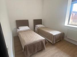 Sulu Hostel, hostel in Astana