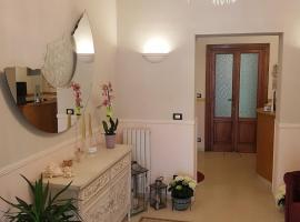 Hotel Albachiara, hotel in Viareggio