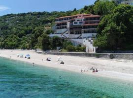 Karaoulanis Beach, διαμέρισμα στον Άγιο Ιωάννη Πηλίου