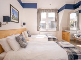 Lorimer House, hotel near St Andrews - Strathtyrum Course, St. Andrews