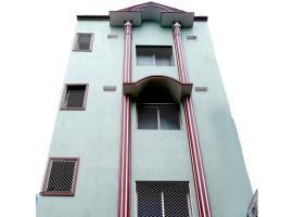 Laxmi Narayan Residency, hotel near Konark Sun Temple, Puri